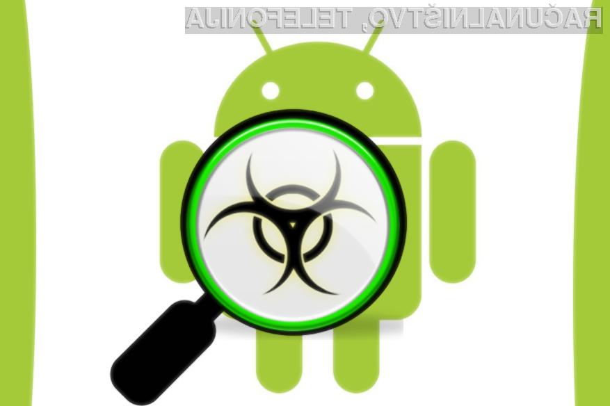 Sporno aplikacijo SnapTube podjetja Mobiuspace je namestilo že več kot 40 milijonov uporabnikov mobilnih naprav Android.