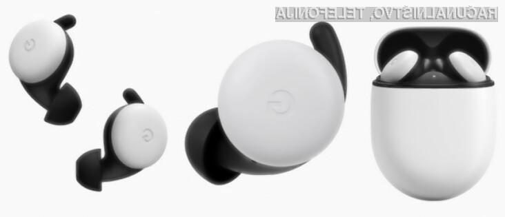 Brezžične slušalke Google Pixel Buds 2019 bodo na voljo šele leta 2020.