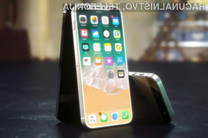 Kupcem naj bi bilo sprva na voljo okoli šest milijonov primerkov cenejšega telefona iPhone SE 2.
