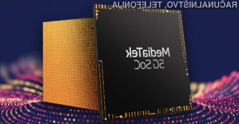 Omrežje 5G kmalu na voljo tudi za cenejše naprave!