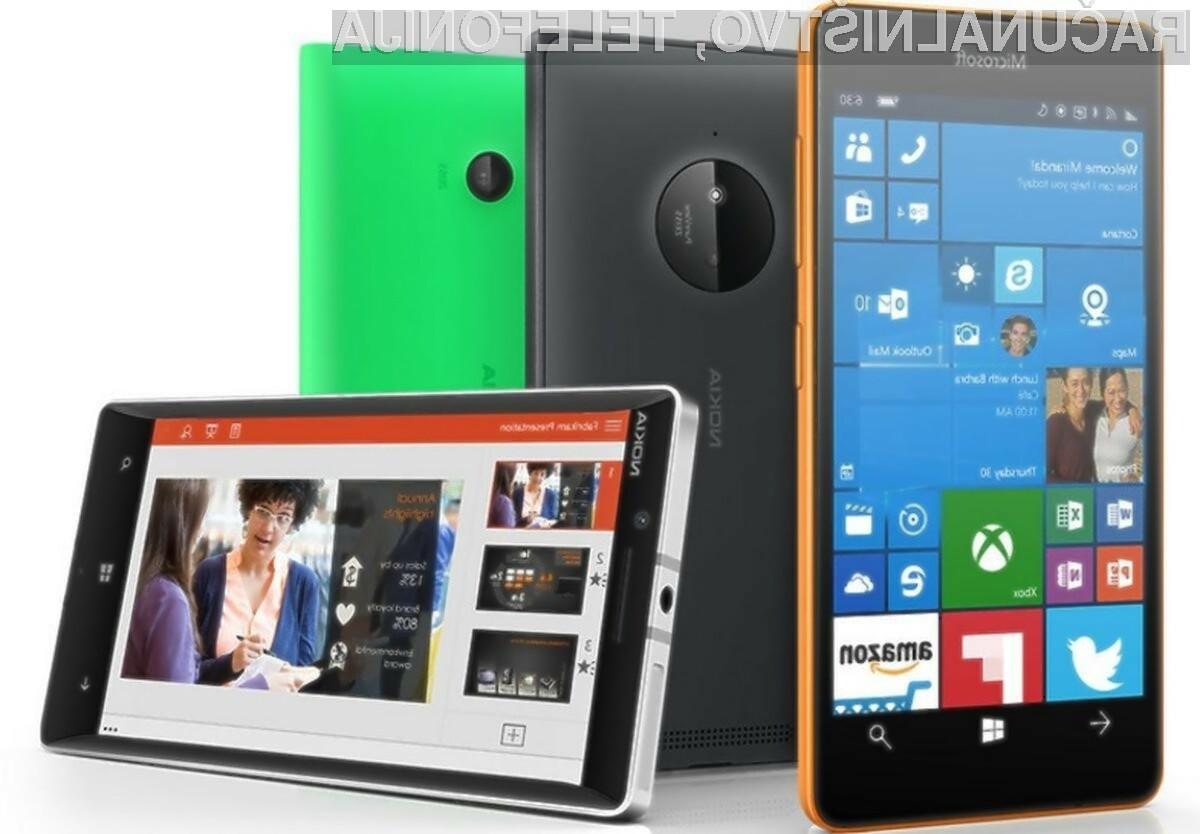 Za mobilni operacijski sistem Windows Phone 8.1 kmalu ne bo več možno prenesti aplikacij!