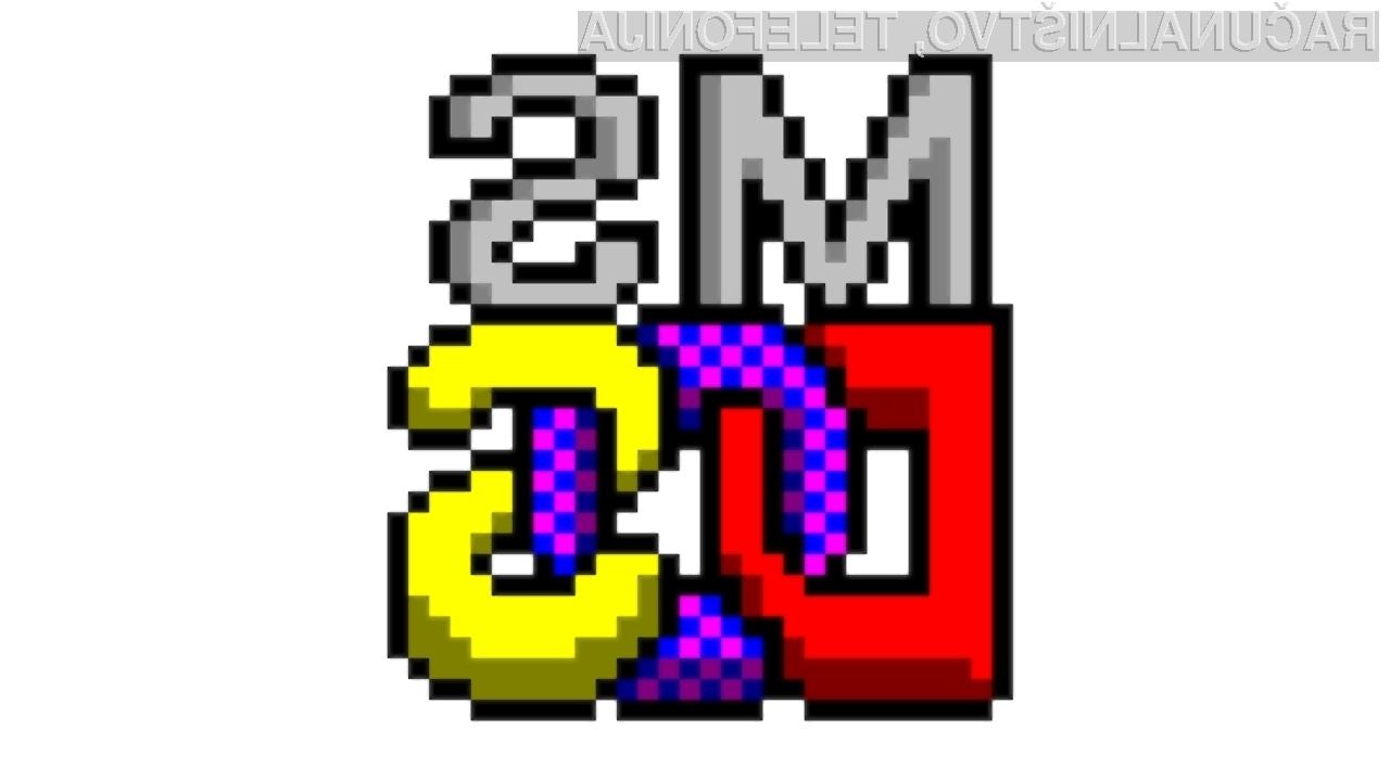 Odslej je na voljo več kot 2.500 brezplačnih iger za MS-DOS.