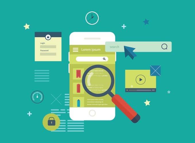 Spletna aplikacija je vsaka aplikacija, ki za dostop potrebuje uporabo spletnega brskalnika.