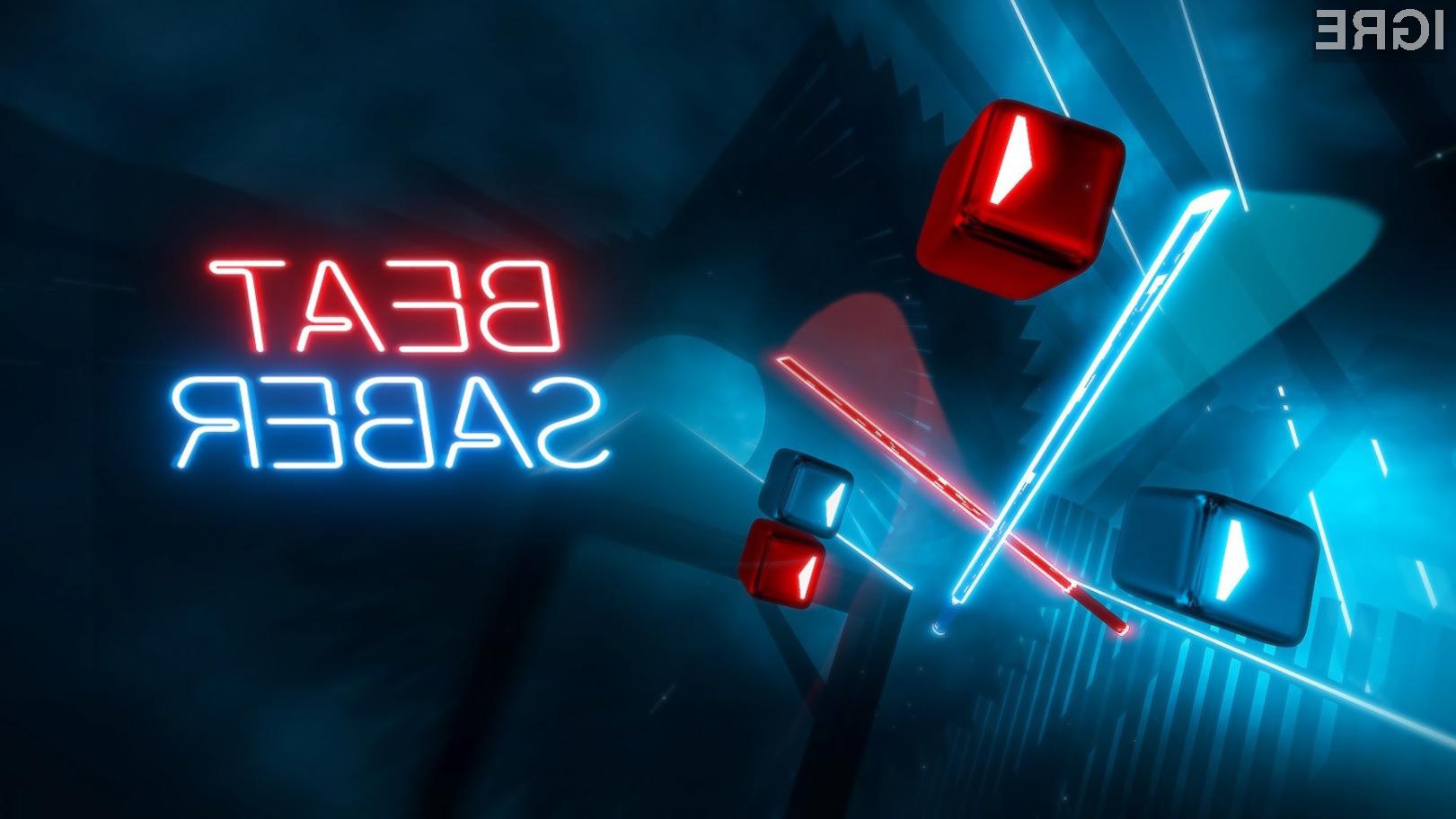 Beat Saber se je izkazal za ogromno uspešnico mlade češke ekipe.