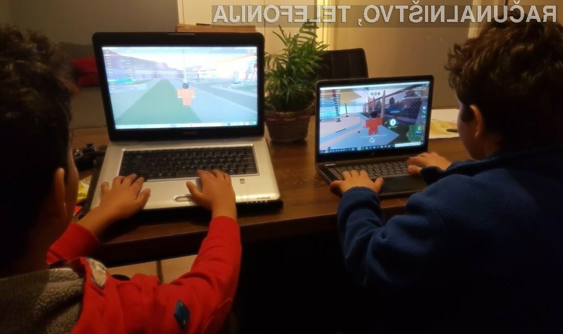 Na Kitajskem naj bi bilo od spletnih iger odvisnih že okoli 200 milijonov otrok in mladostnikov.