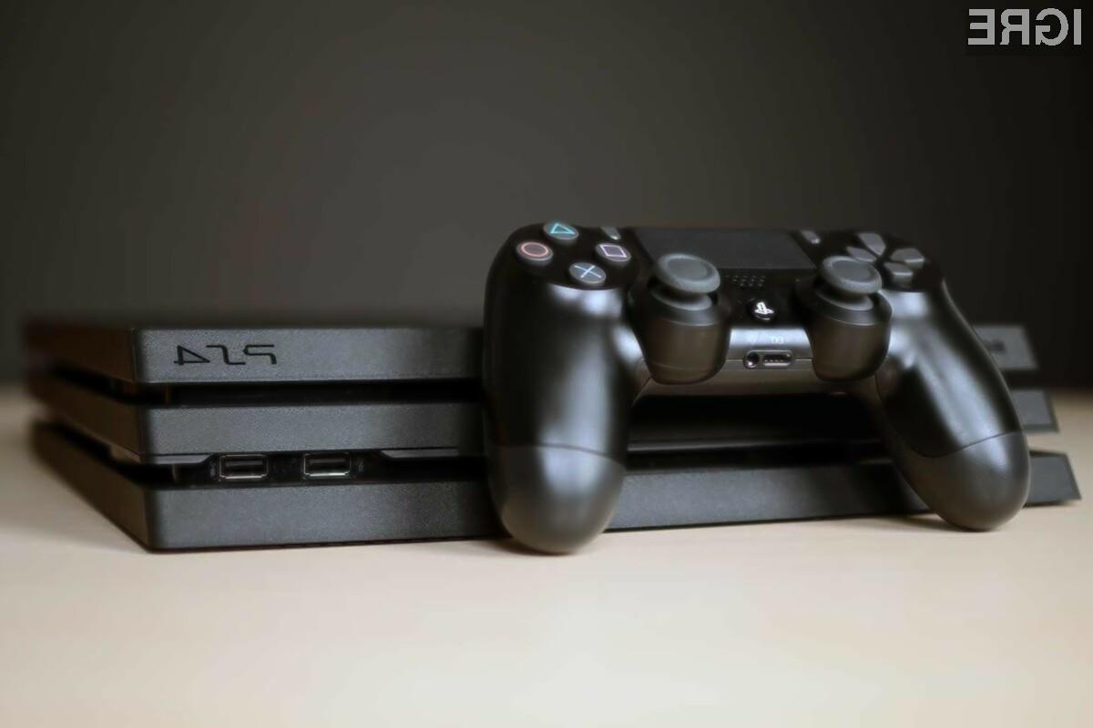 Trgovcem širom sveta je doslej uspelo prodati kar 102,8 milijonov enot igralne konzole Sony PlayStation 4.