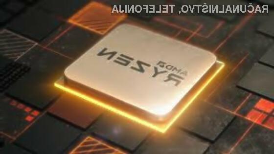 Novi procesor AMD Ryzen 5 3500 bomo lahko kupili le v navezi z že predsestavljenim računalniškim sistemom.