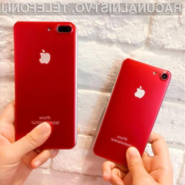 Pametni mobilni telefon Apple iPhone 9 naj bi bil naprodaj spomladi leta 2020.