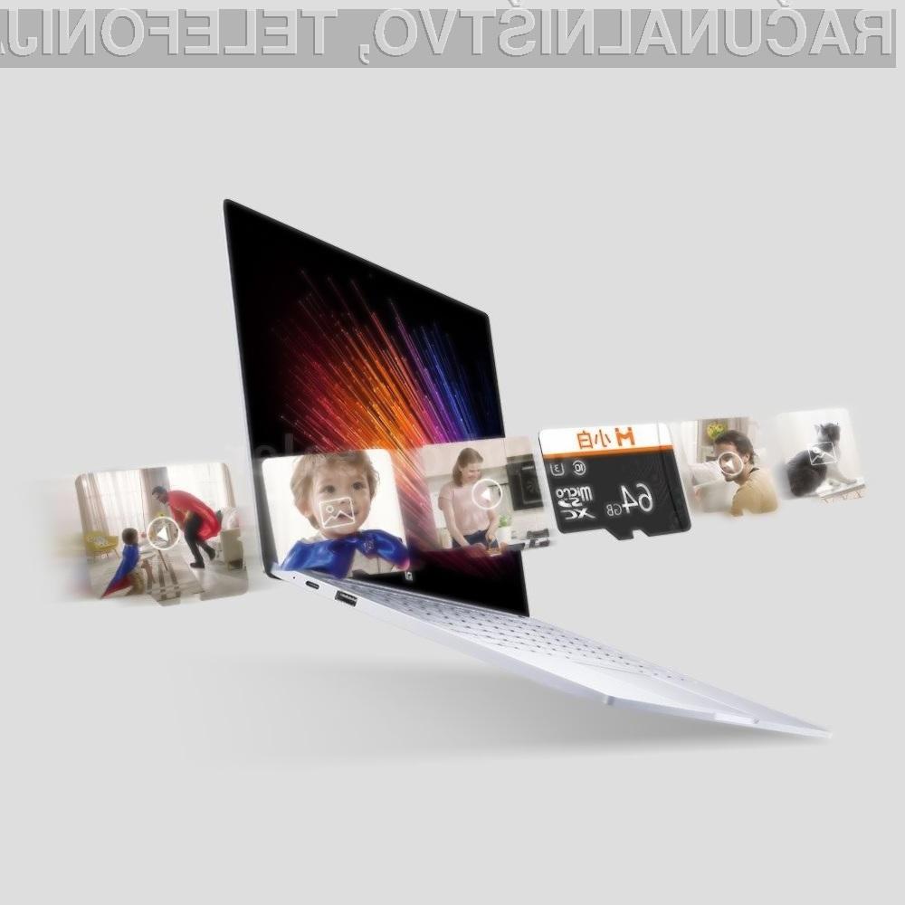 Zmogljive pomnilniške kartice Xiaomi po akcijski ceni