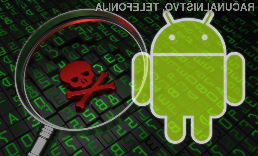 Eno sporočilo lahko povsem onesposobi vašo napravo Android