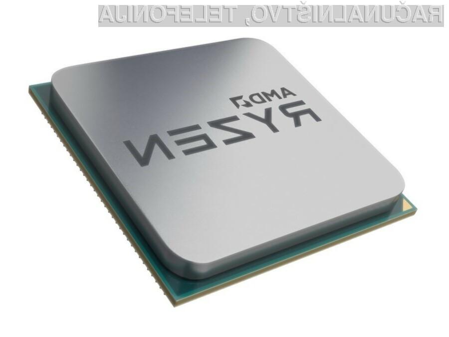 Kaj nam bodo prinesli procesorji AMD Ryzen 4000?