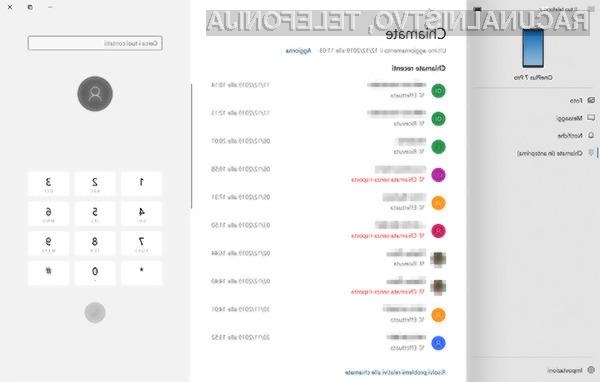 Novi Windows 10 je še bolj povezan z mobilnimi napravami Android.