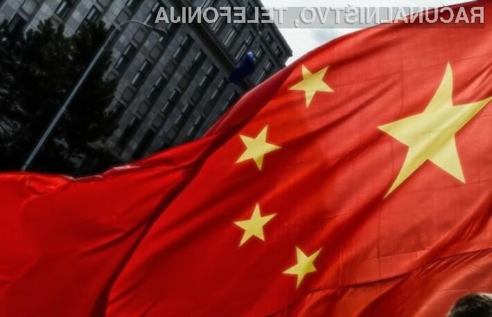 Lažni videoposnetki bodo na Kitajskem od leta 2020 prepovedani, v kolikor ne bodo jasno označeni.