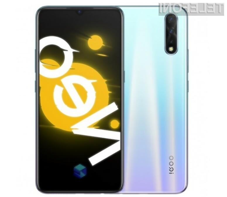 Pametni mobilni telefon Vivo iQOO Neo 855 Racing Edition nudi odlično razmerje med ceno in zmogljivostjo.