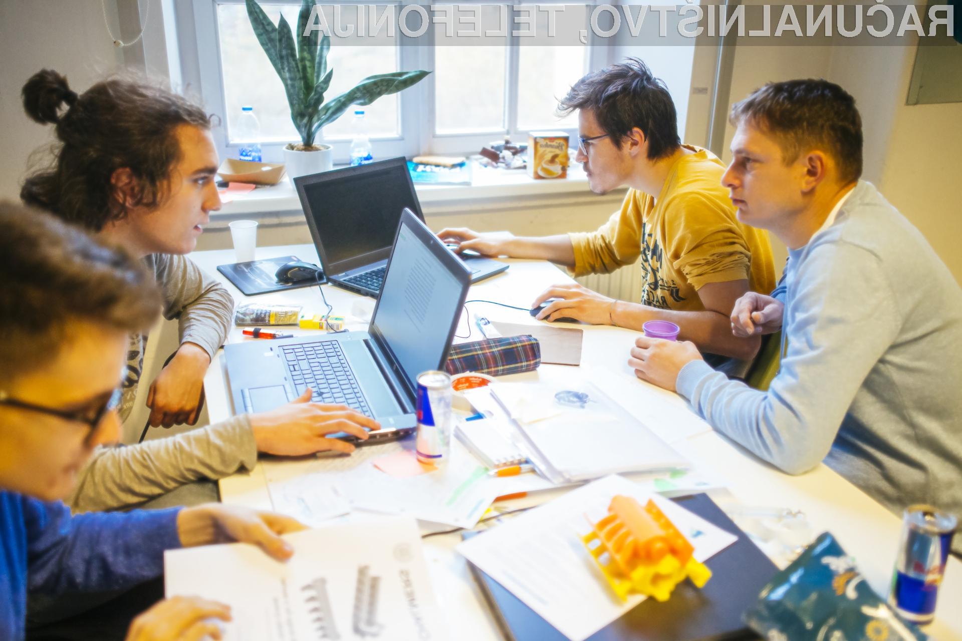 Na Electrathonu bodo iskali inovativne načine za nadzor omrežnega sistema. Foto: Siniša Kanižaj