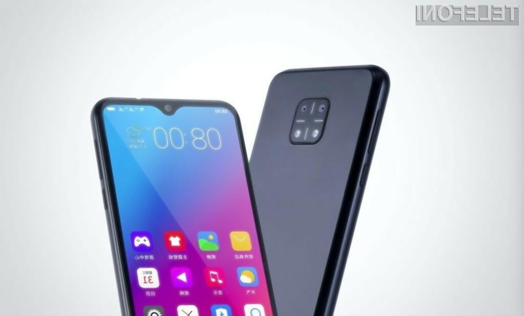 Pametni mobilni telefon Gionee Steel 5 bomo lahko brez težav uporabljali tudi več dni zapored.
