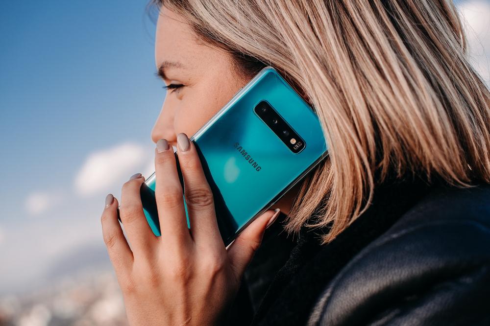 Samsung je že od nekdaj pionir na področju navdihujočih inovacij in izjemnega oblikovanja naprav.
