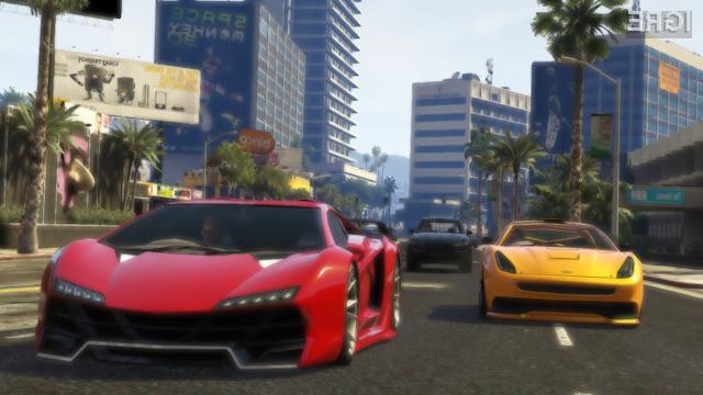 Brezplačna različica prinaša tudi 1.000.000 $ za GTA Online.