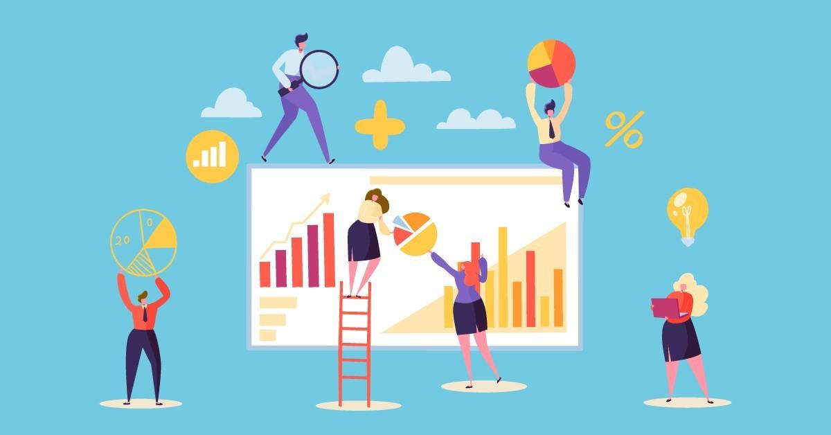 iPROM uporabnikom digitalnih medijev v preteklem letu prikazal 22 odstotkov več oglasov kot leta 2018