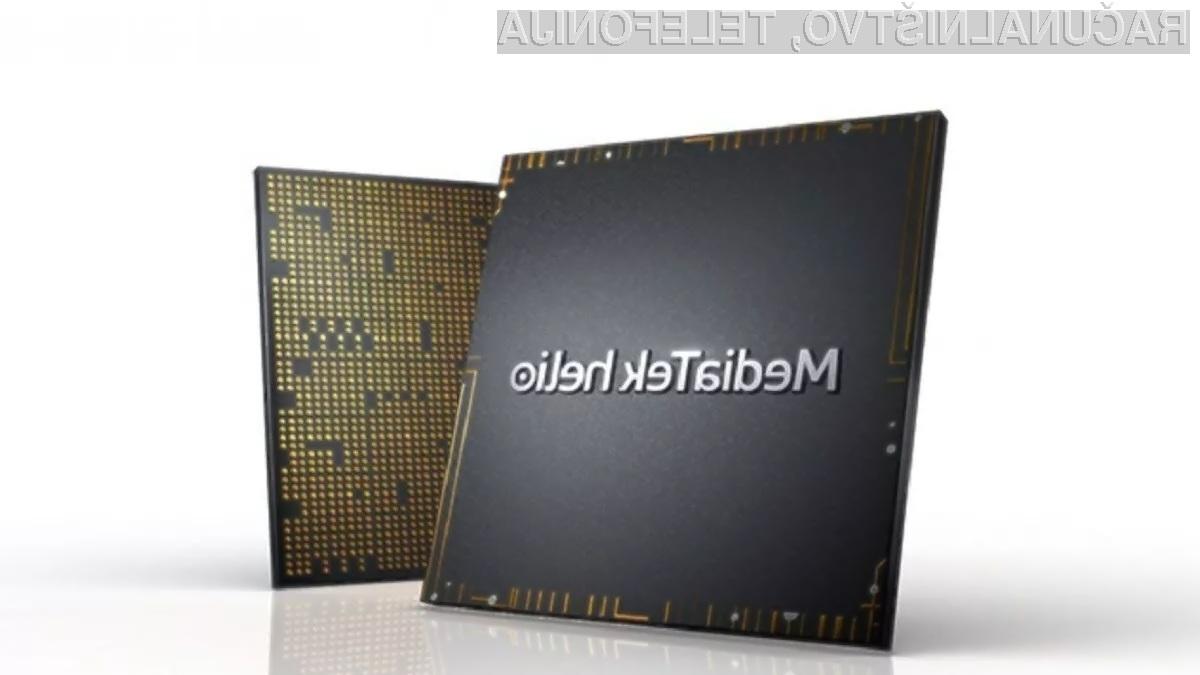 Novi MediaTek Helio G70 je zasnovan za pametne telefone maloprodajne cene okoli 130 evrov.