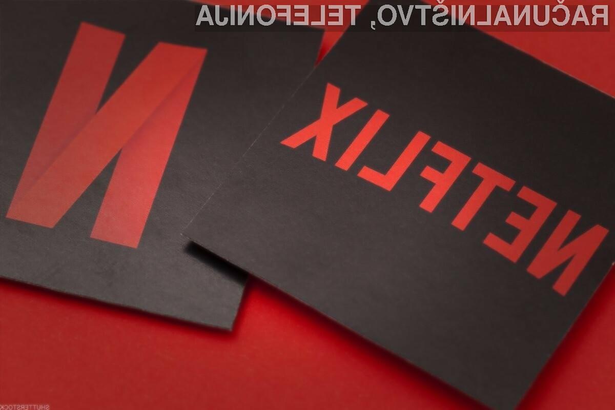 Netflix v lastne vsebine vlaga zajetne količine denarja!