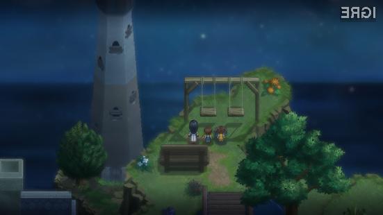 Čustvena pustolovščina je prvič izšla leta 2011 za PC.