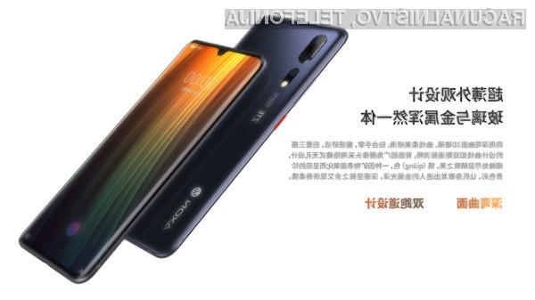 ZTE Axon 10s Pro je prvi telefon, opremljen z mobilnim procesorjem Qualcomm Snapdragon 865!