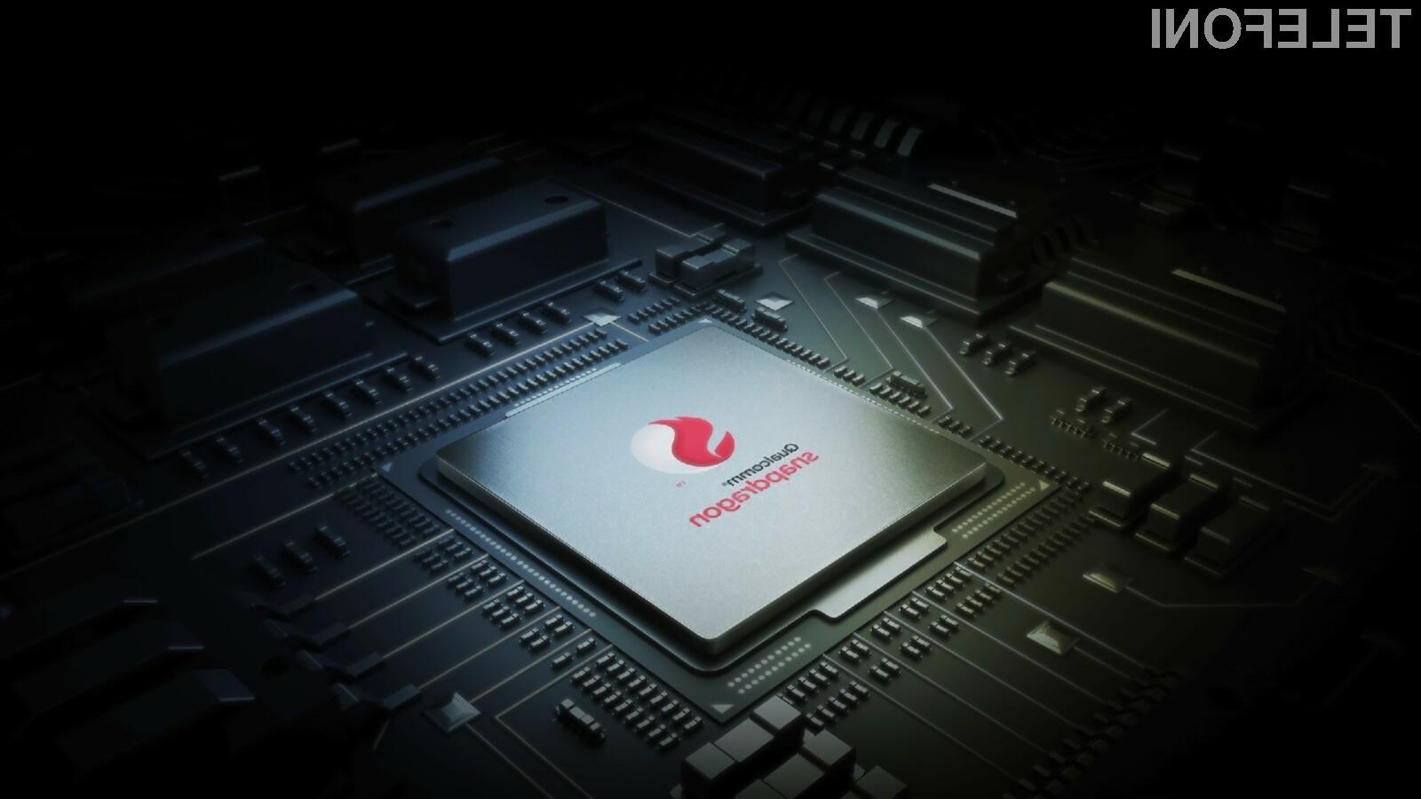 Qualcomm Snapdragon 865 Plus bo zlahka prevzel lovoriko najzmogljivejšega mobilnega procesorja na svetu!