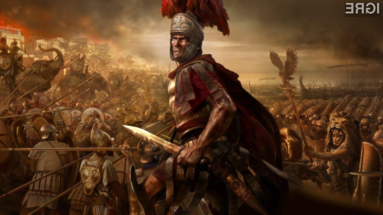 Posebna izdaja Total War: Rome II bo izšla v popolnoma reciklažni embalaži.