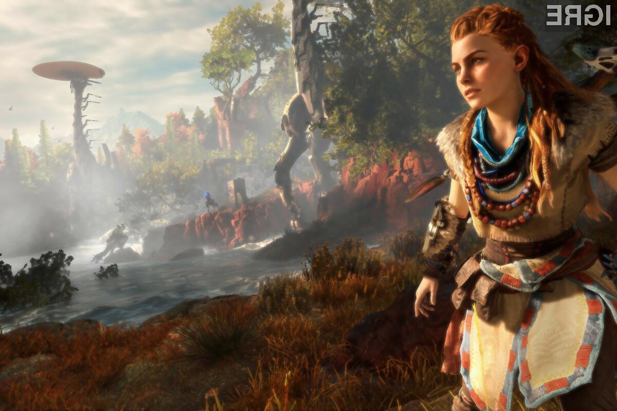 Horizon bo po več kot treh letih končno na voljo tudi za PC.