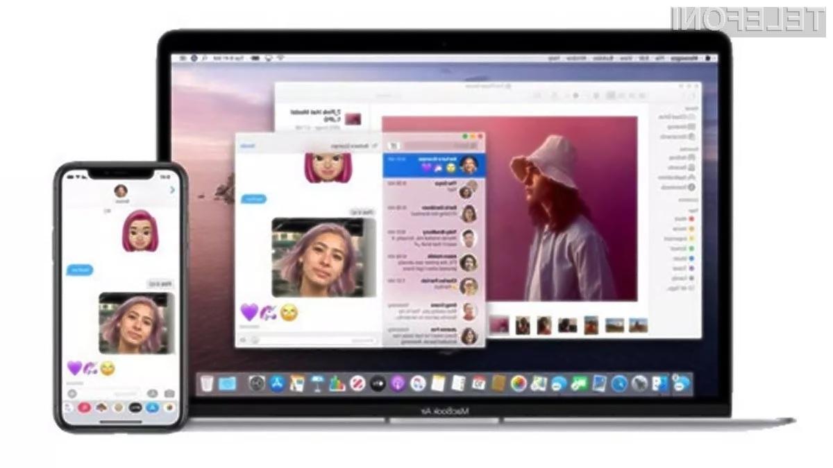 Mobilna operacijska sistema iOS 13.4 in iPadOS 13.4 prinašata zvrhan kup novosti.