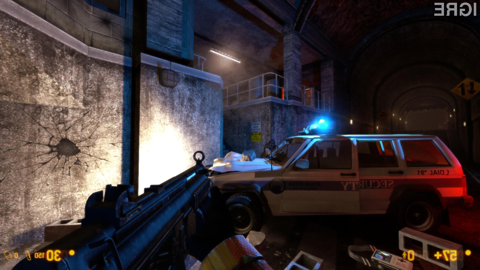 Half-Life se še nikoli ni igral bolje.