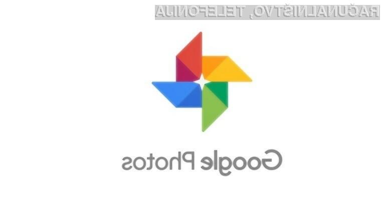 Spletna različica storitve Google Foto je bila pred kratkim deležna pomembne posodobitve.