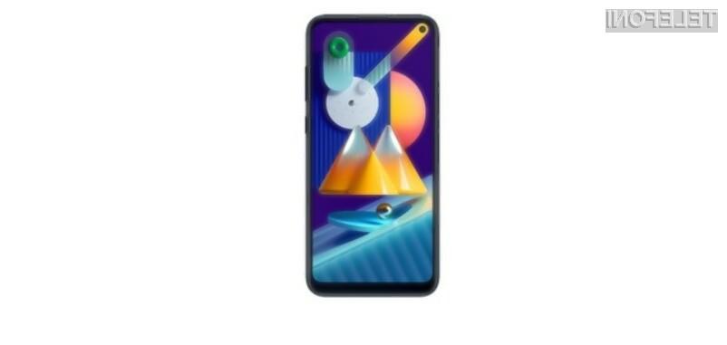 Novi Samsung Galaxy M01 naj bi za malo denarja ponujal veliko.