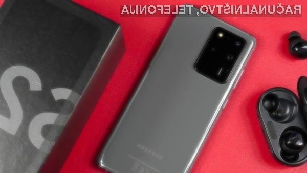 Z novim slikovnim tipalom bodo kot prvi opremljeni telefoni podjetji Xiaomi, OPPO in Vivo.