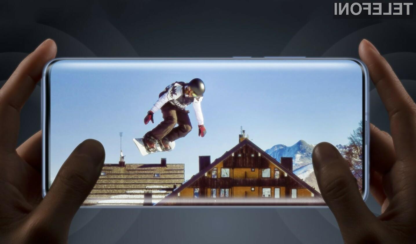Pametna mobilna telefona Xiaomi Mi 10 in Mi 10 Pro bosta kmalu na voljo tudi v Evropi.