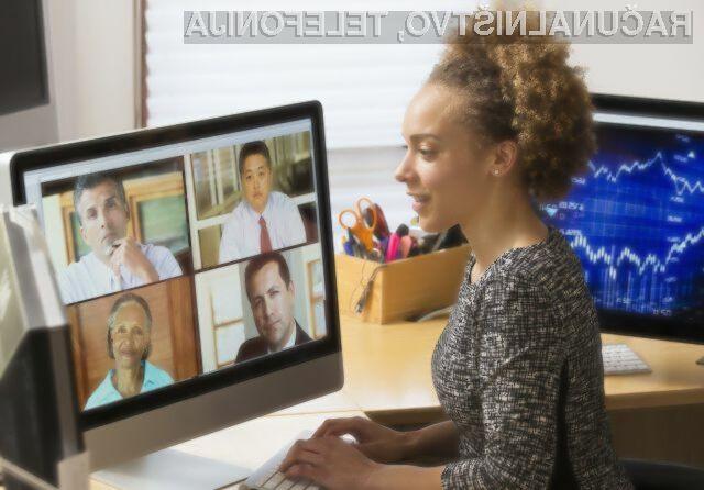 Novi Skype Meet Now se vam bo zagotovo tako prikupil!