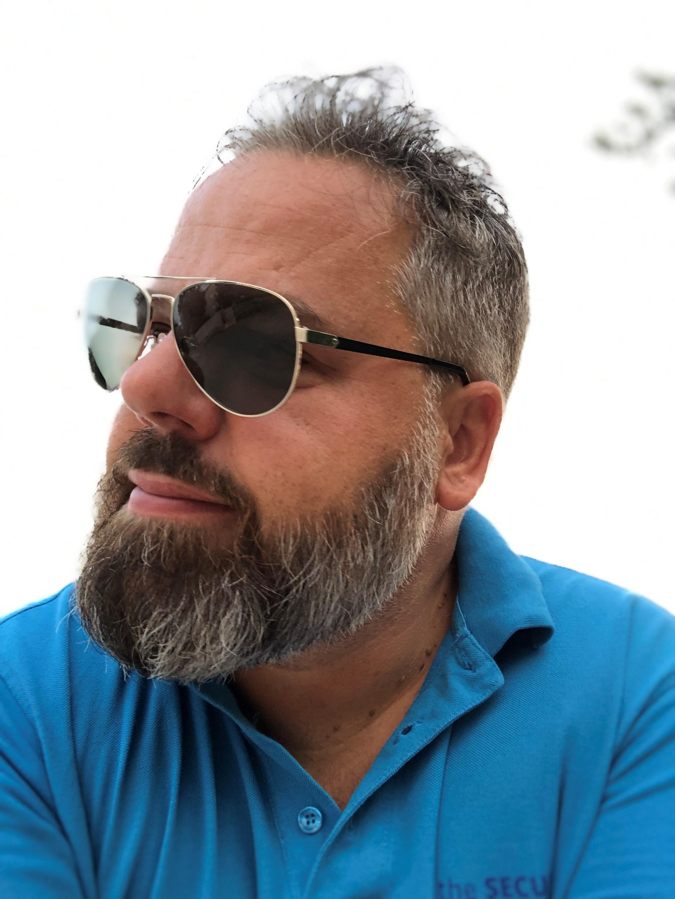 Dejan Trop, generalni direktor Veracomp Slovenija