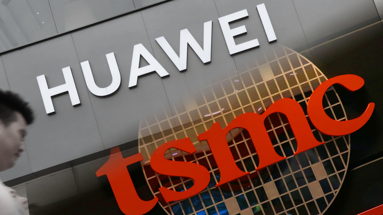 Huawei za izdelavo čipov ne more več računati na podjetje TSMC.