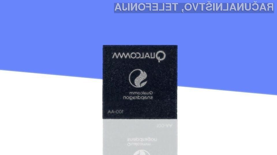 Mobilni procesor Qualcomm sm6350 bo namenjen cenovno ugodnim mobilnim napravam.