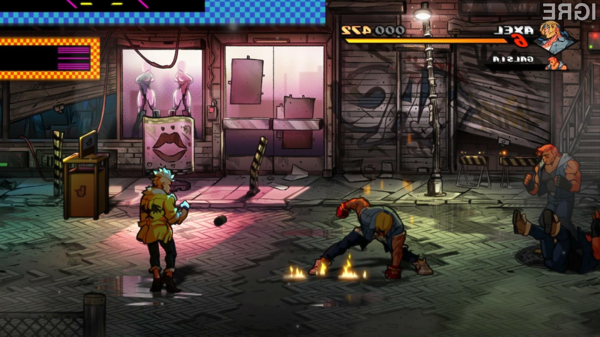 Cena igre znaša 24,99 evrov, v prodaji pa je za računalnike in vodilne konzole.
