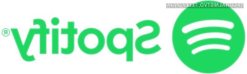 Spotify končno na voljo tudi v Sloveniji!