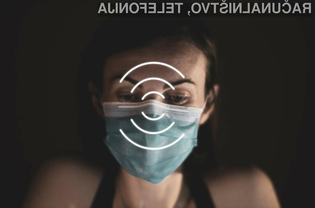 Ne nasedajte lažnim novicam povezanim z zaščitnimi maskami.