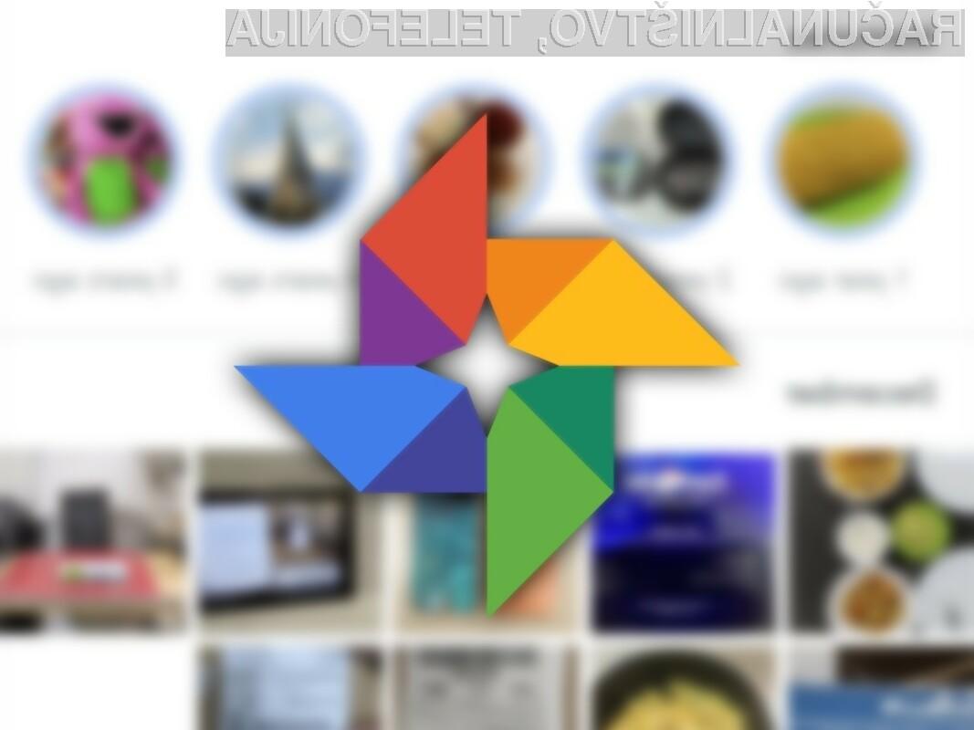 Google Photos bo samodejno varnostno kopiranje podatkov onemogočil tudi za povezane aplikacije.