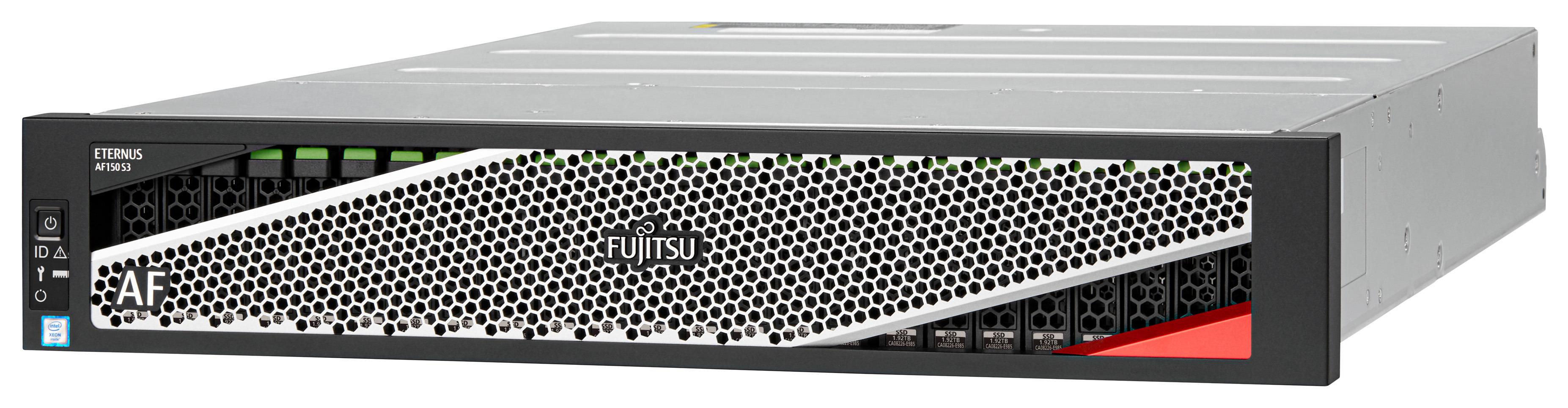 Diskovno polje Fujitsu Eternus AF150 S3
