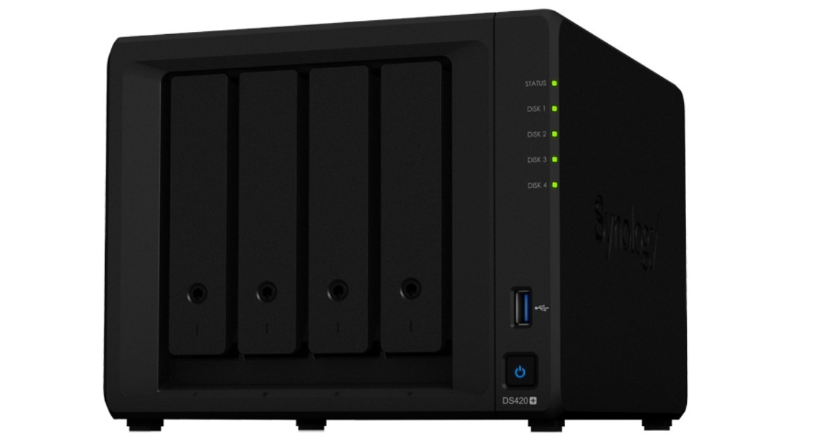 Synology_DS420+