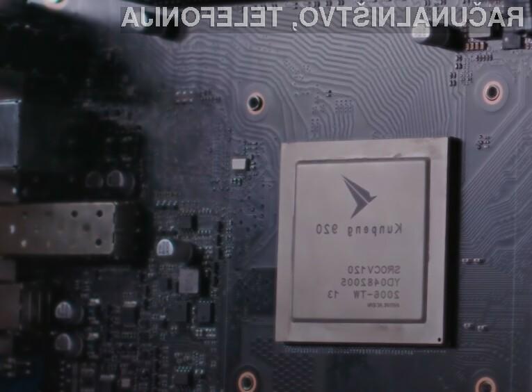 Podjetje Huawei ima vse možnosti, da uspe tudi na področju namiznih računalnikov.