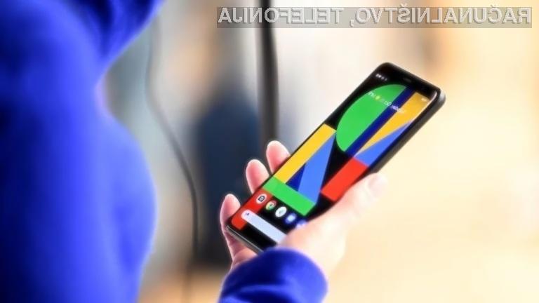 Prvi prepogljivi pametni mobilni telefon podjetja Google naj bi bil naprodaj šele proti koncu naslednjega leta.