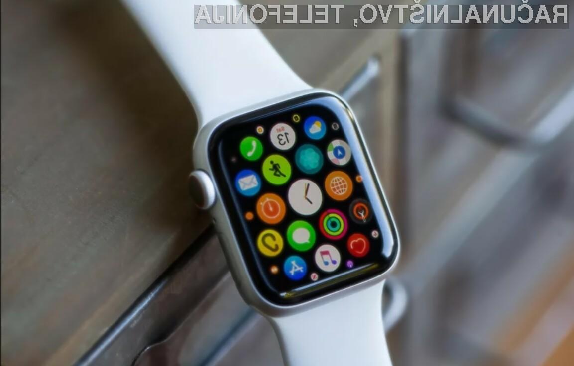 Podjetje Apple ima z zasloni microLED zelo velike načrte!