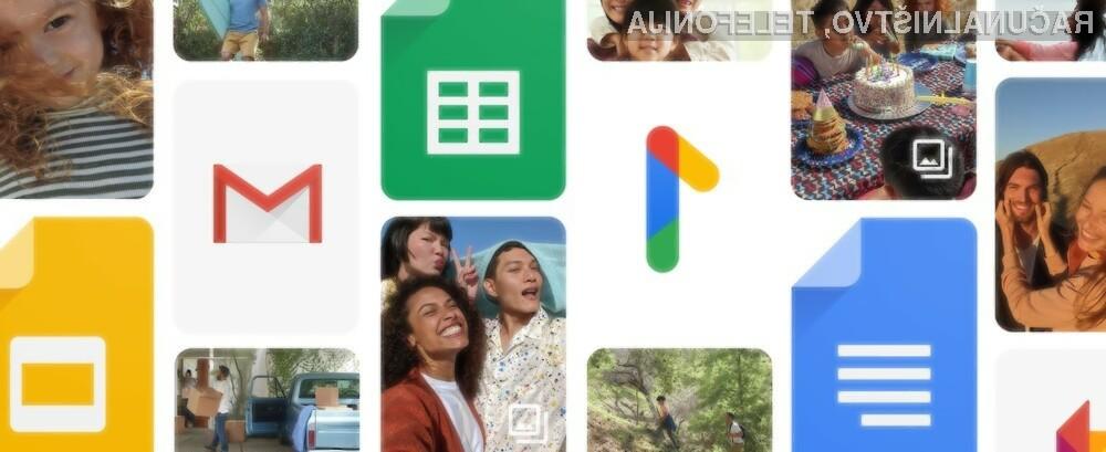 Google z aplikacijo za varnostno kopiranje telefonov iPhone!